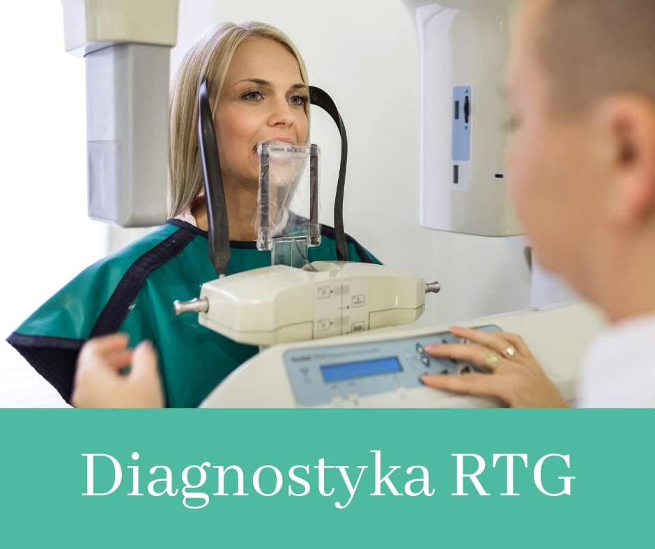 Diagnostyka RTG